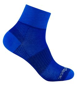 Coolmesh, quarter, Royal/blue