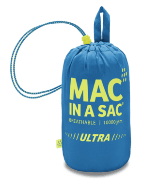Mac in a Sac -blå